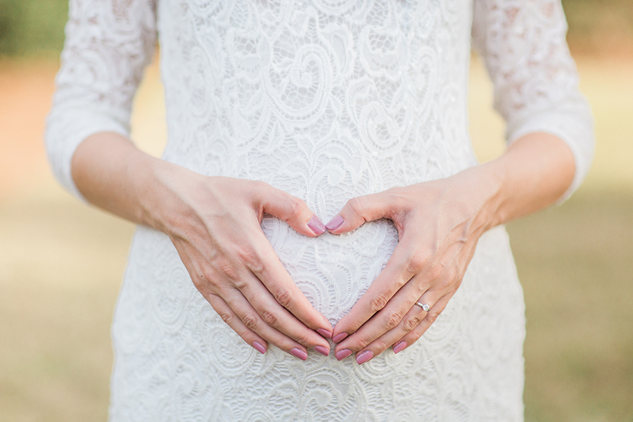 maternity love