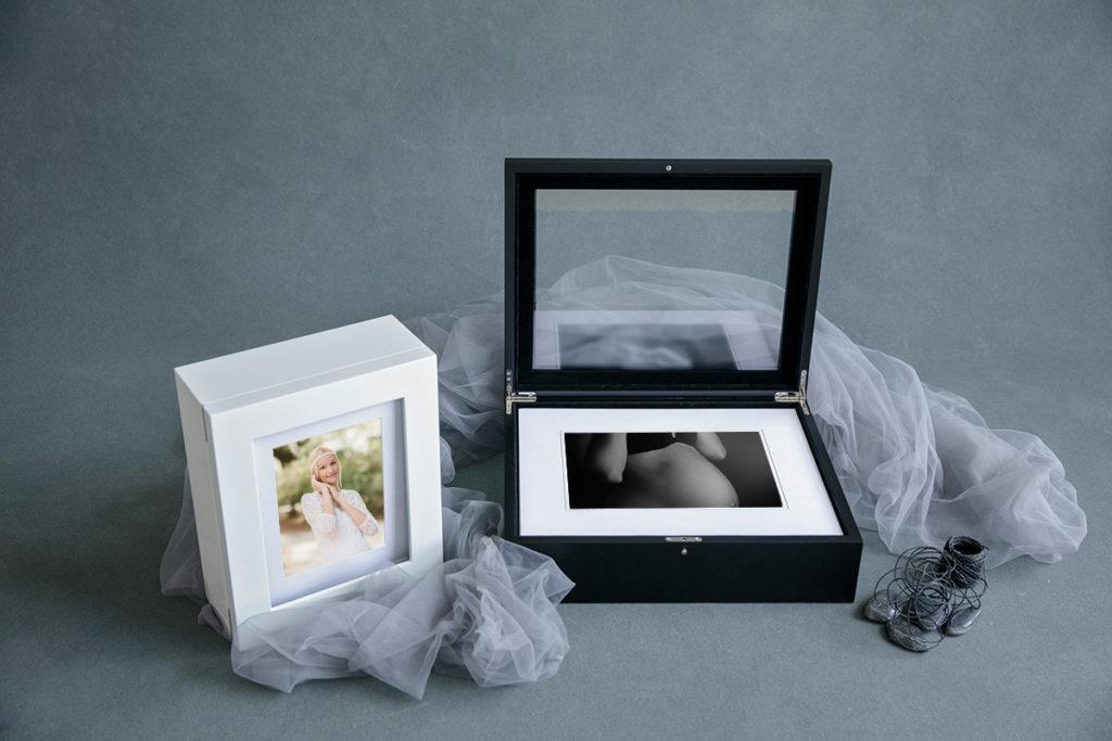 Maternity Story Box