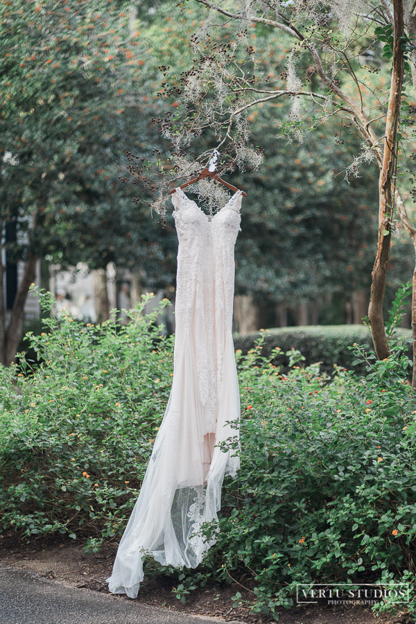 Pawleys Island Wedding Dress