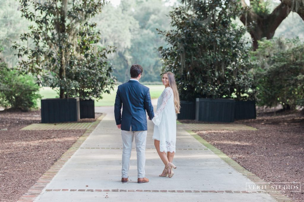 Caledonia Engagement Session Photos
